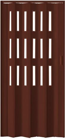Dveře Luciana Color 3 řady skel
