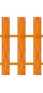 Plotovky imitace světlé dřevo